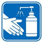 感染予防のイラスト